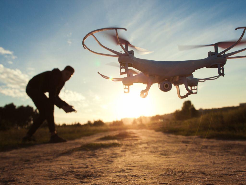 Drones & Robotica